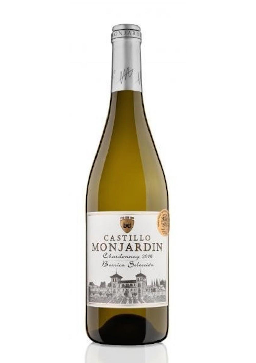 Castillo de Monjardin Chardonnay