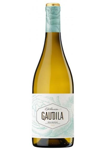 Gaudila Albariño-vin fra Prima Vinia. En hvidvin der vil begejstre dine venner.