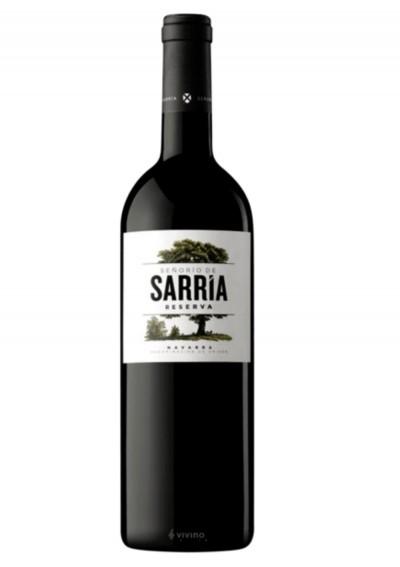 Señorio De Sarría - Reserva